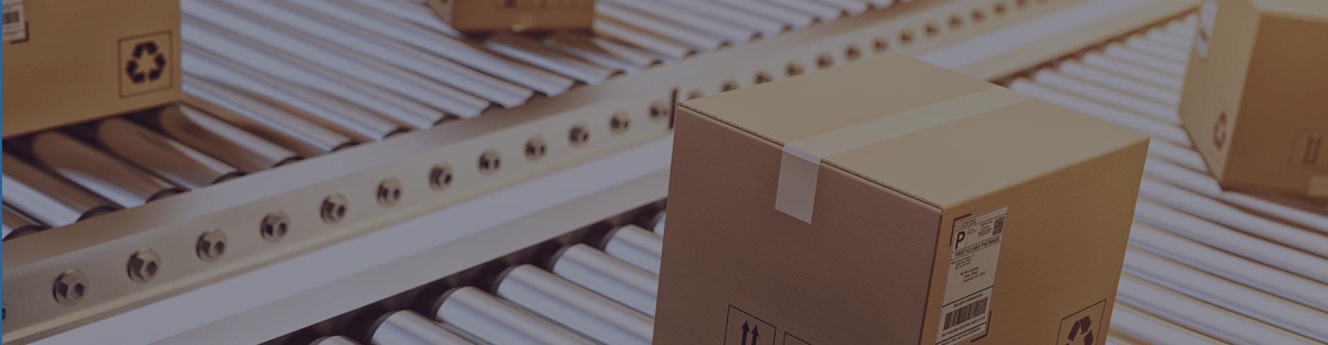 供应链平台解决方案